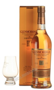 Glenmorangie Original 10 years виски Гленморанджи Ориджинал 10 лет
