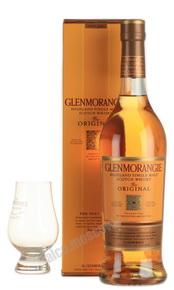 Glenmorangie Original 10 years виски Гленморанджи Ориджинал 10 лет