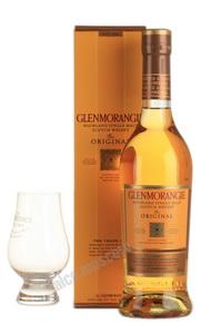 Glenmorangie Original 10 years 0,5l Виски Гленморанджи Ориджинал 10 лет 0,5л