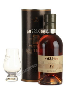 Aberlour 18 years виски Аберлауэр 18 лет