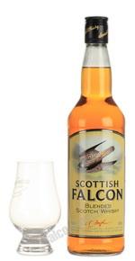 Scottish Falcon 0,7l Виски Скотиш Фэлкон 0,7л