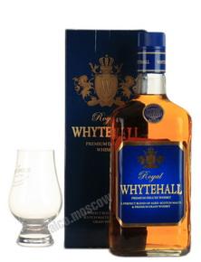 Royal Whytehall Premium Deluxe 0,7l Виски Ройал Уайтхолл Премиум Делюкс 0,7л в п/у