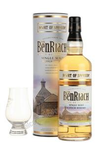 Benriach Heart of Speyside виски Бенриах Харт оф Спейсайд