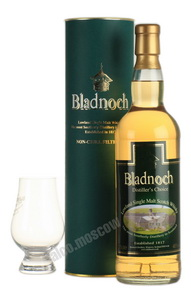 Bladnoch Distiller`s Choice виски Блэднок Дистиллер`c Чойс