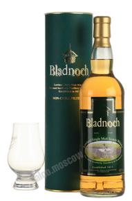 Bladnoch 22 years old 0,7l Виски Блэндок 22 года 0,7л