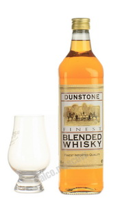 Dunstone Finest Blended виски Данстоун Файнест Блендед