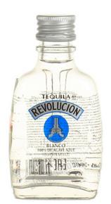 Revolution Blanco текила Революсьон Бланко