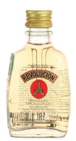 Revolution Reposado текила Революсьон Репосадо