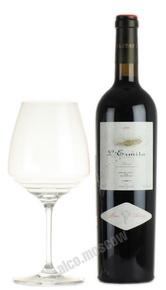 Alvaro Palacios L Ermita Velles Vinyes 1994 испанское вино Альваро Паласиос Л Ермита Веллес Виньес 1994