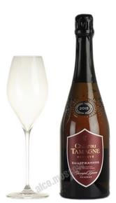 Chateau Tamagne Reserve шампанское Шато Тамань Резерв экстра брют