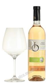 Chateau Tamagne Duo российское вино Шато Тамань Дуо сухое белое