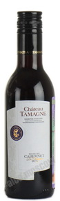 Chateau Tamagne Cabernet Tamagne российское вино Шато Тамань Каберне Тамани