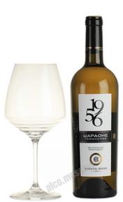 Российское вино Таманское 1956 Шардоне полусладкое