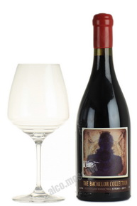 Российское вино Коллекция Холостяка Шираз 2011