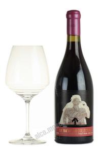 Российское вино Коллекция Холостяка Пино Нуар 2013