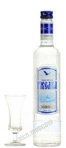 Водка Гжелка Мягкая 0.5 л.