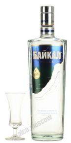 Baikal водка Байкал 0.7l