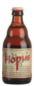 Hopus пиво Хопус светлое 0.33 л.