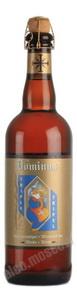 Dominus Triple Blonde пиво Доминус Трипл Блонд светлое 0.75 л.
