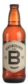 Bertinchamps Blonde пиво Бертинчампс Блонд светлое