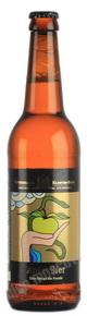 Kloster-Brau Apfel пиво Клостерброй Яблочное светлое пастеризованное фильтрованное