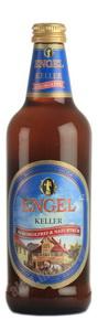 Engel Keller Alkoholfrey пиво Энгель Келлербир Хель безалкогольное