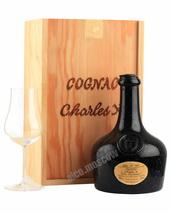 Lheraud Cognac Charles X коньяк Леро Коньяк Шарль Х