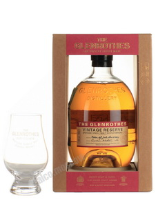 Glenrothes 20 years виски Гленротс 20 лет