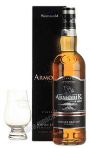 Armorik Classic виски Арморик Классик в п/у