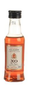 Claude Chatelier XO 0,05l Коньяк Клод Шатилье ХО 0,05 л