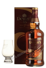 Dewars Founders Reserve 18 years 0.75l виски Дьюарс Спешиал Резерв 18 лет п/у 0.75л