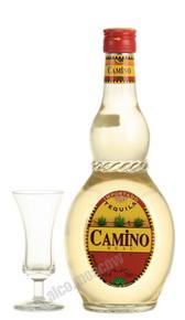 Camino Gold текила Камино Голд