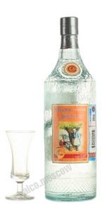 Водка Иджеван Абрикосовая 0.75л