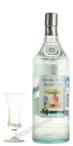 Водка Иджеван Тутовая 0.75л