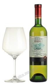 Mskhali Армянское вино Мсхали