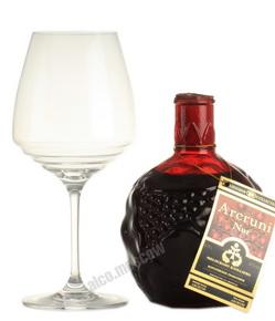 Arcruni Nur Армянское вино Арцруни Королевское Гранатовое