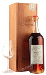 Lheraud Cognac 34 years коньяк Леро 34 года