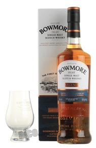 Bowmore Legend виски Бомо Легенд