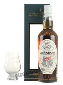 Glen Grant 1966 виски Глен Грант 1966 года