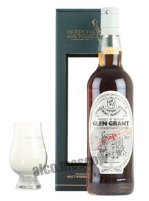 Glen Grant 1949 виски Глен Грант 1949 года