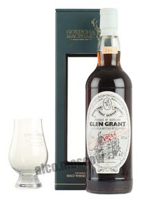 Glen Grant 1954 виски Глен Грант 1954 года