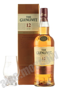 Glenlivet 12 years виски Гленливет 12 лет