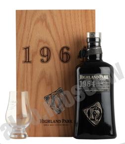 Highland Park 1964 виски Хайленд Парк 1964 года