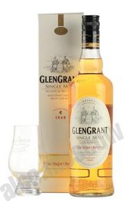 Glen Grant 16 years виски Глен Грант 16 лет