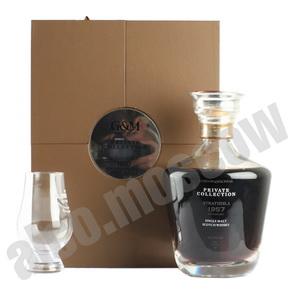 Private Collection Strathisla 0,7l  Виски Частная Коллекция Стратайла 1957г. 0,7л в п/у