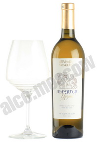 Voskevaz White Dry 2006 армянское вино Воскеваз Урзана Белое Сухое