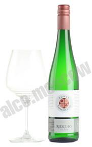 Peter Mertes Ruwer Soummerau Riesling Feinherb немецкое вино Петер Мертес Рувер Соммерау Рислинг Файнхерб