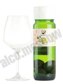 Happy Panda Plum китайское вино Хэппи Панда Сливовое
