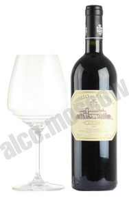 Castello dei Rampolla d Alceo Итальянское Вино Кастелло дей Рамполла д Альчео