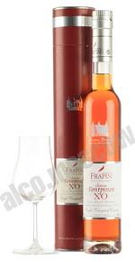 Frapin Chateau de Fontpinot XO Grande Champagne 0.35l коньяк Фрапэн Шато де Фонпино ХО Гранд Шампань 0.35л